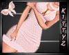 ! Fancy City Dress Pink