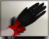 !M! Broken doll Gloves