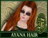 Ayana Auburn