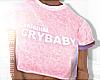 Original CryBaby Pink