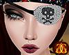 Pirate Eyepatch [F]
