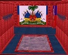 Haitian room