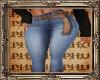 PHV Blue Jeans Belted