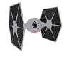Hoth Tie Fighter
