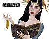 � Concilium Witch Avi