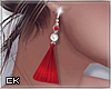 🅺 Holiday Earrings 1