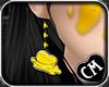 *CM BTS Butter Earrings