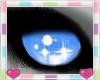 Blue Mist Furry Eyes