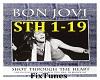 Shot - Bon Jovi