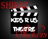 Kids R Us Theatre