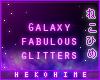 [HIME] Galaxy Leg Aura R