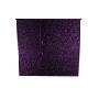 (C) Purple old fridge