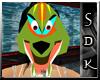 #SDK# Der China Mask