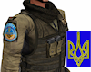 Ukrainian Uniform
