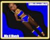 LilMiss MNM 1 Blue G