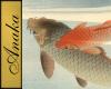 AT- Koi Oriental Fish