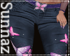(S1) Butterfly RL Jeans