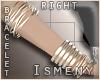 [Is] Gold Bracelets -R