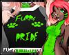 [FN] Furry Pride Shirt