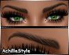 Eyebrows V6 BLACK