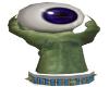 Cave Eye Hand