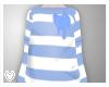 e Stripes Blue