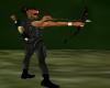 {XYB} Ninja Bow & Arrow