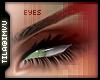 〓 Mint . eyes left