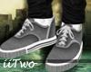 iiT:Grey Vans !