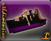 Club Relaxer X19 Purple