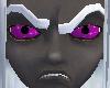 Drow eye purple