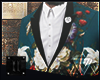 // GX Floral.Suit