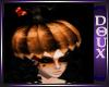 *D* Pumpkin Hat