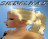 (S)blond hair Lyn