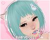 ♡Baylee Teal