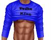 Half Shirt Vodka King