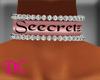(DC)Seecretz Pink Collar