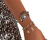 Moonstone Bracelet R