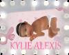 Kylie's Cozy Cope