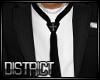 D13l Casual Tie B