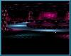 Neon pink-blue DiscoRoom