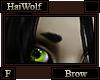 HaiWolf Brow F