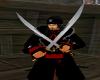 PIRATE SWORDS M