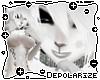 ± Snow Leopard Fur F