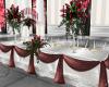 Wedding Heading Table