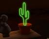 -IC- Neon Cactus