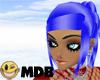 ~MDB~ BLUE CLASSY LACEY