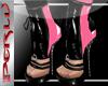 (PX)PF Liss Vinil Boot P