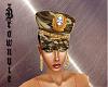 Sassy Army Hat