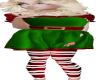 Child Littlest Elf Dress